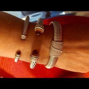 Lovely cuff bracelet